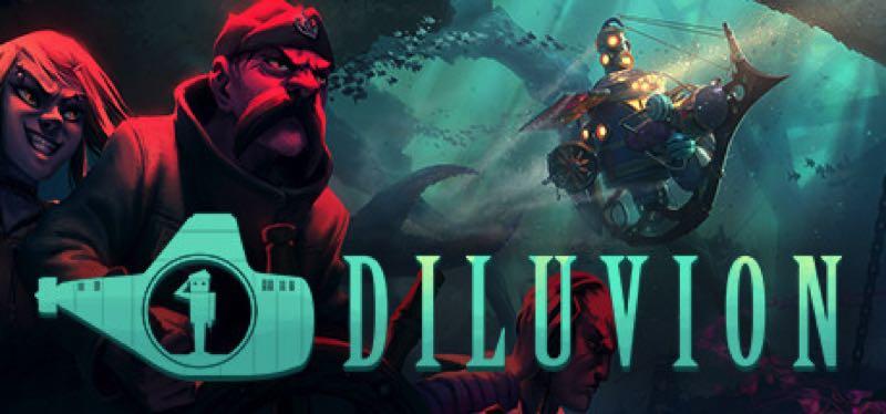 [TEST] Diluvion – la version pour Steam