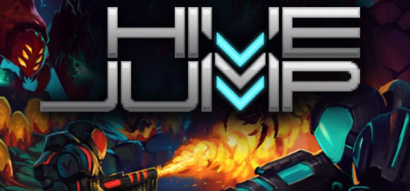 [TEST] Hive Jump – la version pour Steam