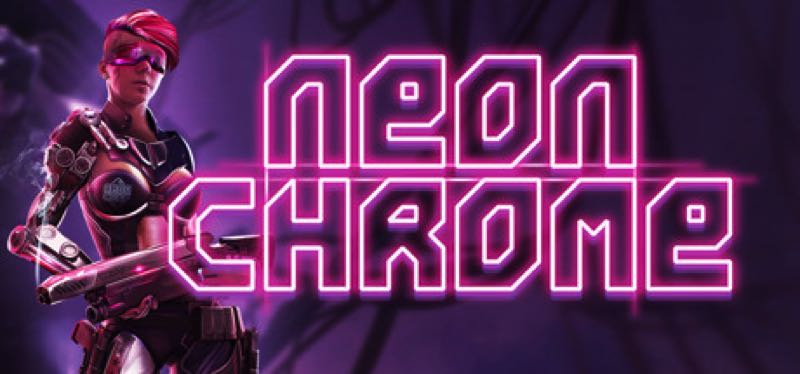 [TEST] Neon Chrome – la version pour Steam