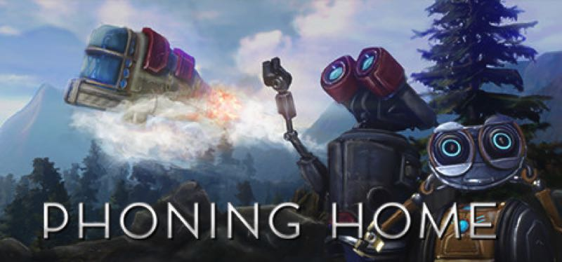 [TEST] Phoning Home – la version pour Steam