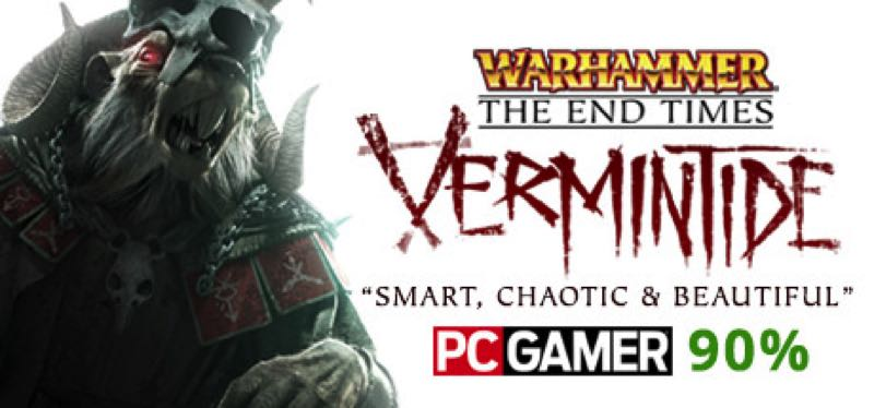 [TEST] Warhammer: End Times – Vermintide – la version pour Steam