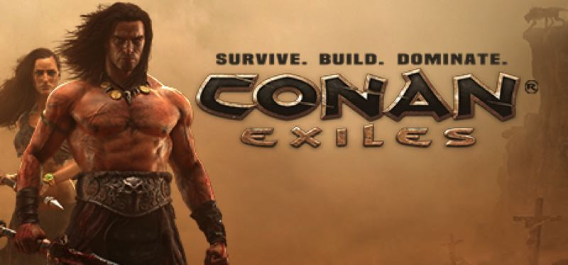 [TEST] Conan Exiles – la version pour Steam