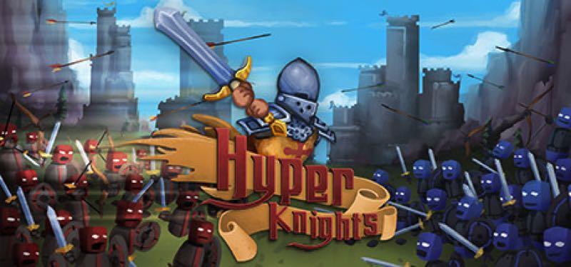 [TEST] Hyper Knights – la version pour Steam