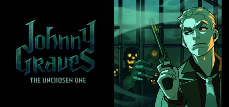 [TEST] Johnny Graves-The Unchosen One – la version pour Steam