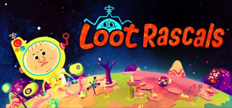 [TEST] Loot Rascals – la version pour Steam