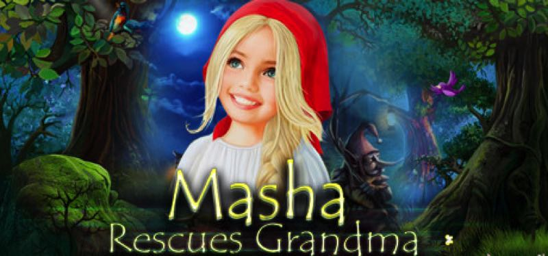 [TEST] Masha Rescues Grandma – la version pour Steam