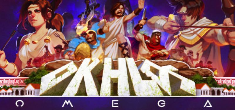 [TEST] Okhlos: Omega – la version pour Steam