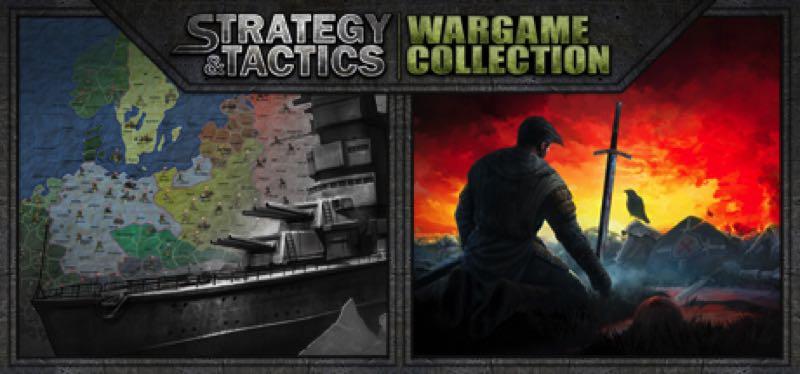 [TEST] Strategy & Tactics: Wargame Collection – la version pour Steam