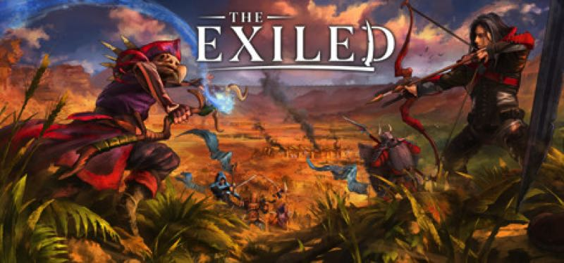[TEST] The Exiled – la version pour Steam