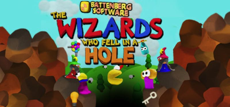 [TEST] The Wizards Who Fell In A Hole – la version pour Steam