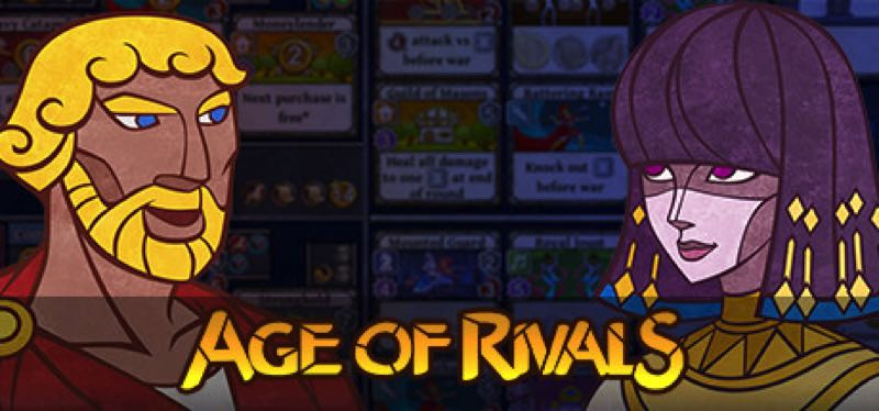 [TEST] Age of Rivals – la version pour Steam