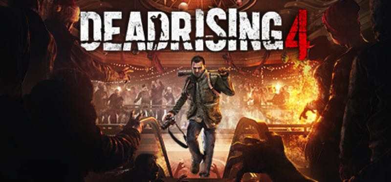[TEST] Dead Rising 4 – la version pour Steam