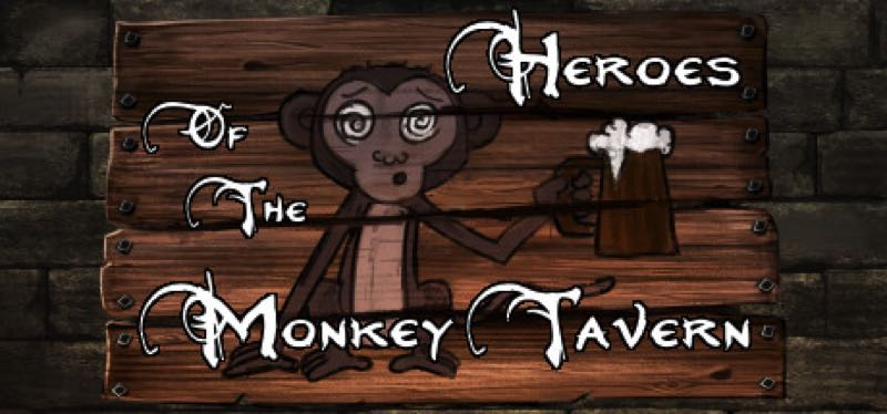 [TEST] Heroes of the Monkey Tavern – la version pour Steam