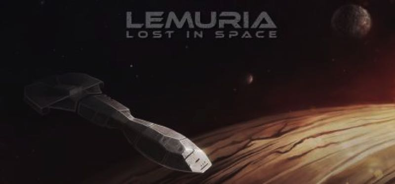 [TEST] Lemuria: Lost in Space – la version pour Steam