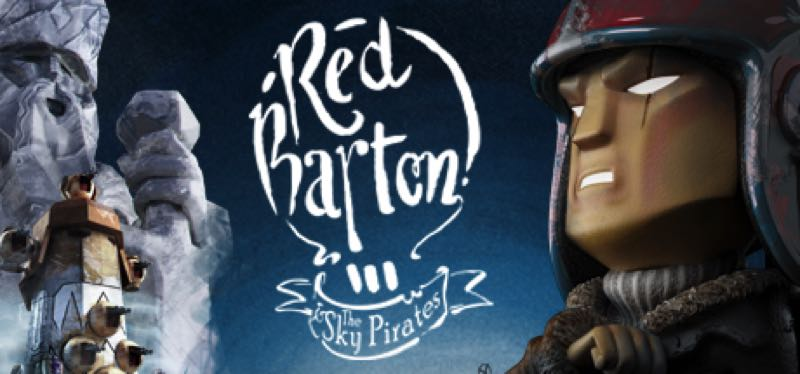 [TEST] Red Barton and The Sky Pirates – la version pour Steam