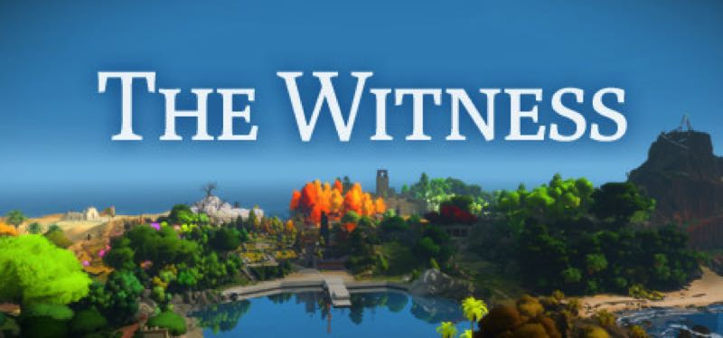 [TEST] The Witness – la version pour Steam