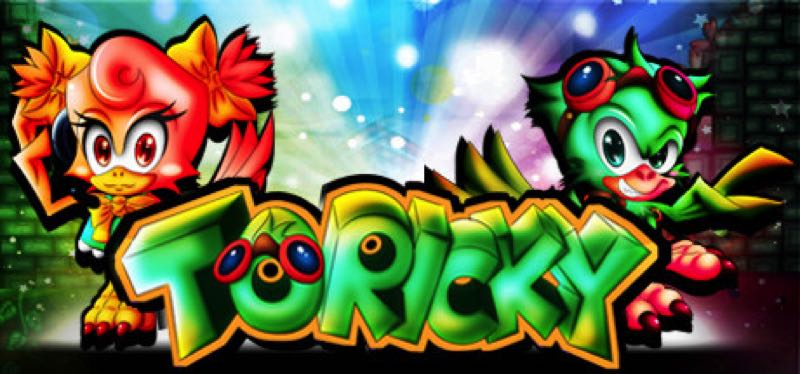[TEST] Toricky – la version pour Steam
