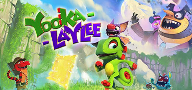 [TEST] Yooka-Laylee – la version pour Steam