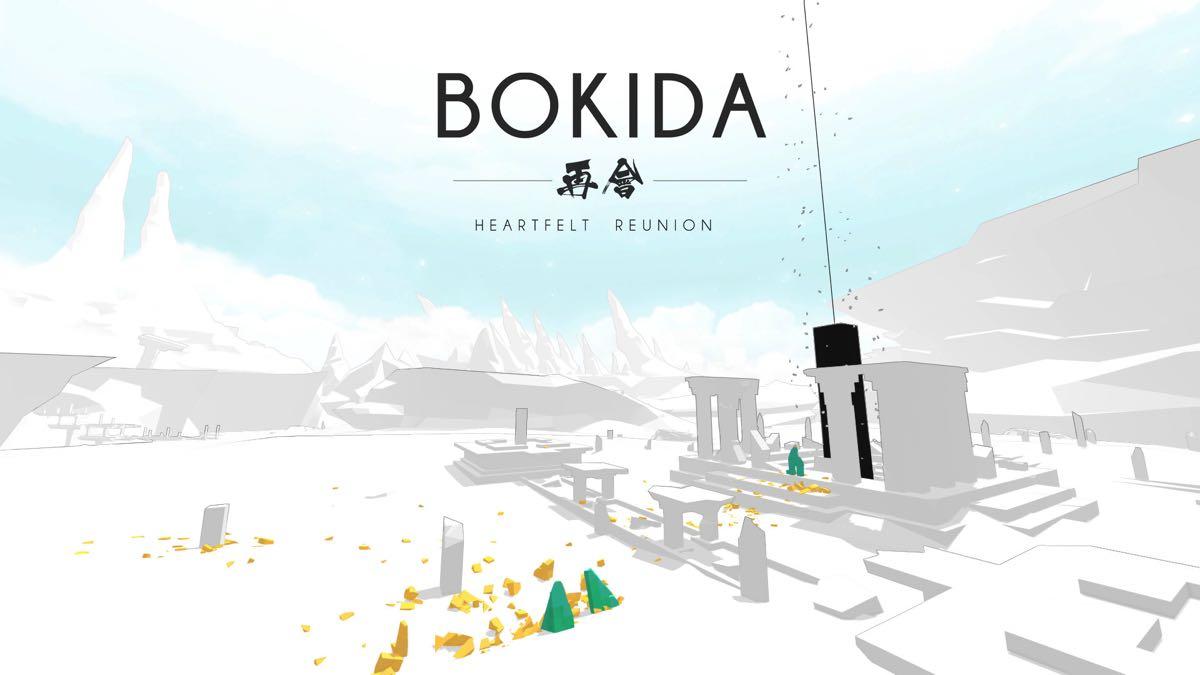 Bokida – Heartfelt Reunion
