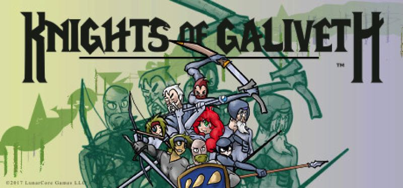 [TEST] Knights of Galiveth – la version pour Steam
