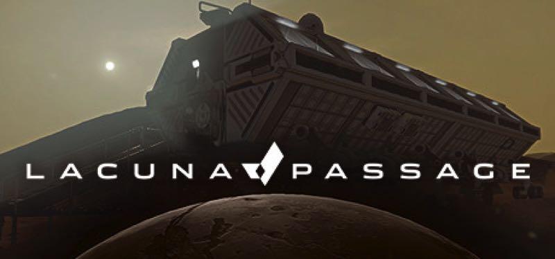 [TEST] Lacuna Passage – la version pour Steam