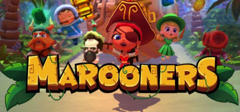 [TEST] Marooners – la version pour Steam