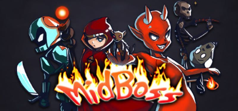 [TEST] MidBoss – la version pour Steam
