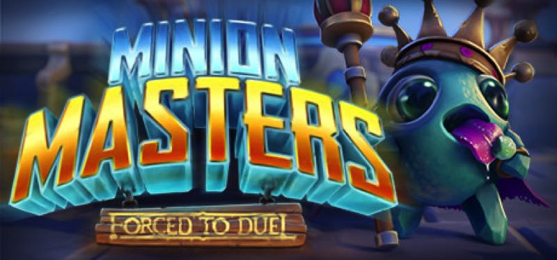 [TEST] Minion Masters – la version pour Steam