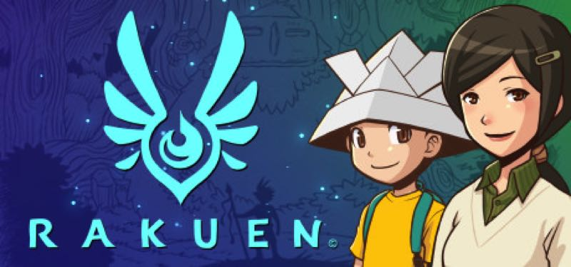 [TEST] Rakuen – la version pour Steam