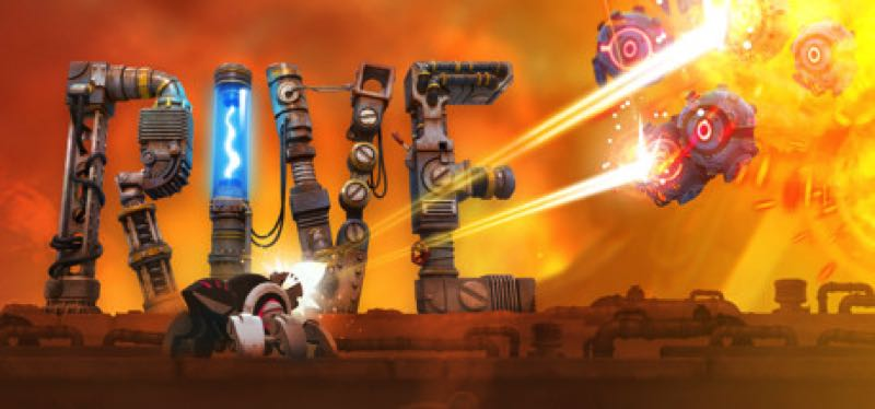 [TEST] Rive – la version pour Steam