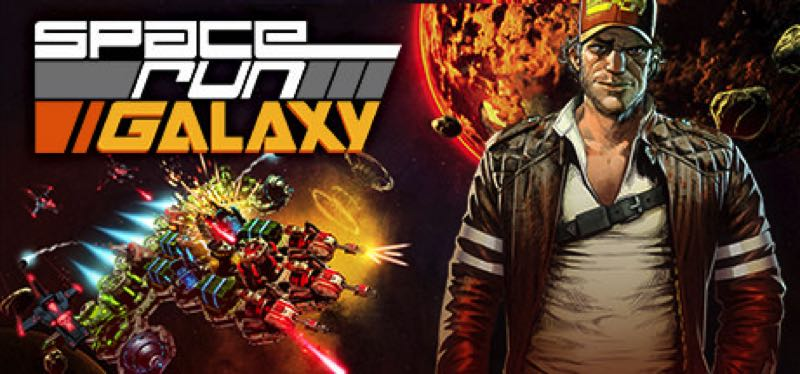 [TEST] Space Run Galaxy – la version pour Steam