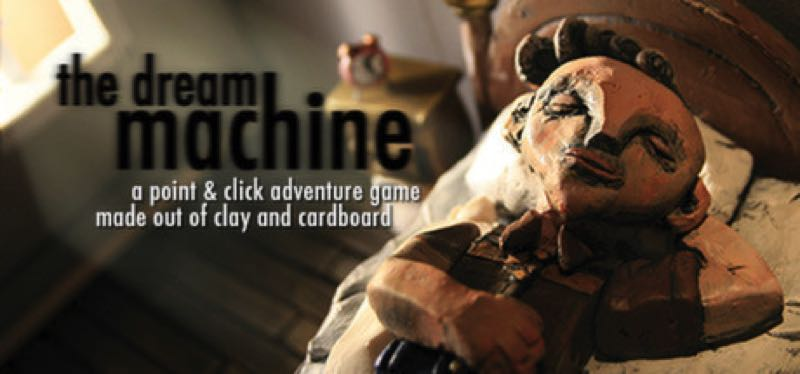 [TEST] The Dream Machine – la version pour Steam
