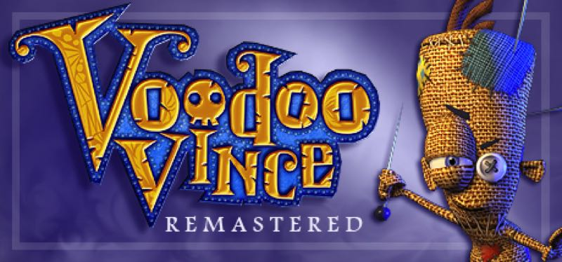 [TEST] Voodoo Vince: Remastered – la version pour Steam