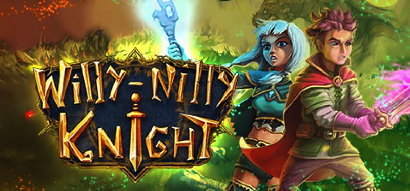 [TEST] Willy-Nilly Knight – la version pour Steam