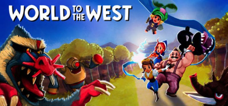 [TEST] World to the West – la version pour Steam