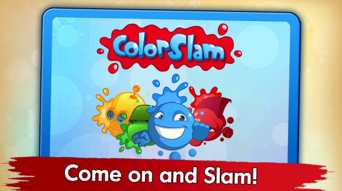 ColorSlam