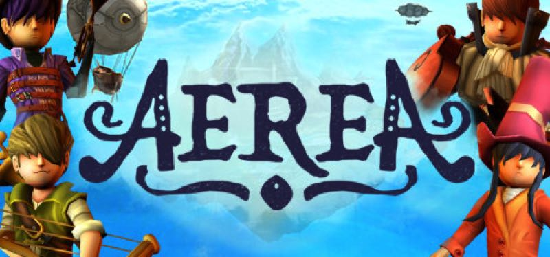 [TEST] AereA – la version pour Steam