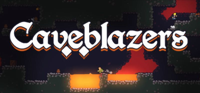 [TEST] Caveblazers – la version pour Steam
