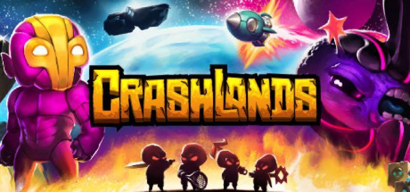 [TEST] Crashlands – la version pour Steam