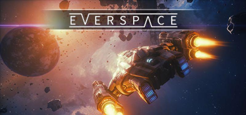 [TEST] Everspace – la version pour Steam