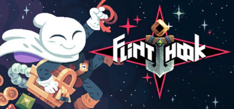 [TEST] Flinthook – la version pour Steam