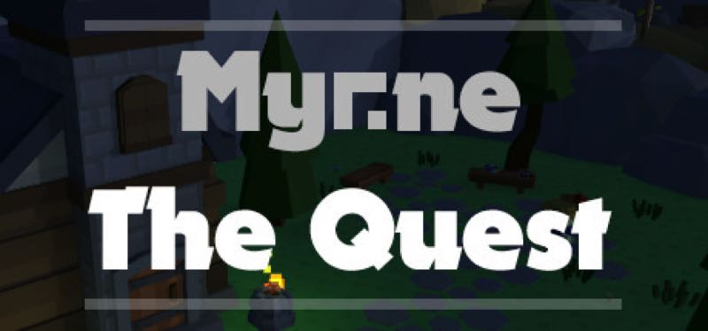 [TEST] Myrne: The Quest – la version pour Steam