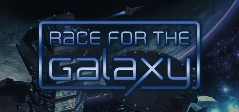 [TEST] Race for the Galaxy – la version pour Steam