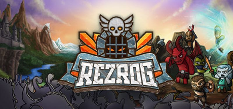 [TEST] Rezrog – la version pour Steam