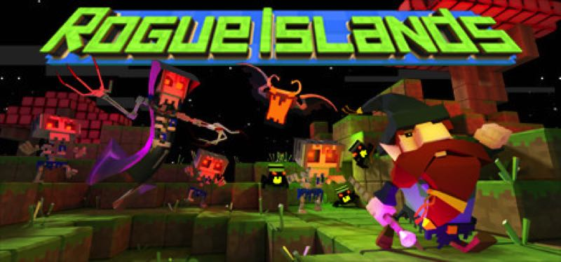 [TEST] Rogue Islands – la version pour Steam