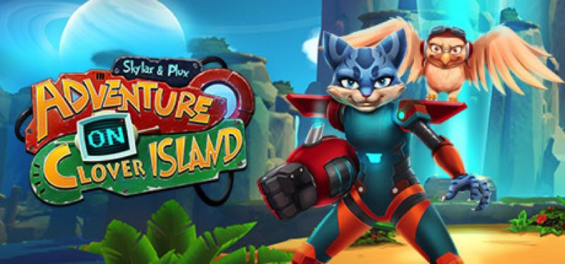 [TEST] Skylar & Plux: Adventure On Clover Island – la version pour Steam