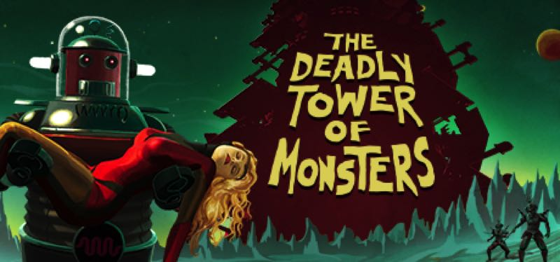 [TEST] The Deadly Tower of Monsters – la version pour Steam