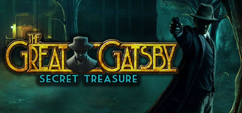 [TEST] The Great Gatsby: Secret Treasure – la version pour Steam