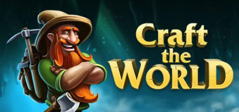 [TEST] Craft The World – la version pour Steam