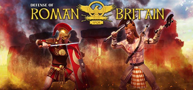 [TEST] Defense of Roman Britain – la version pour Steam